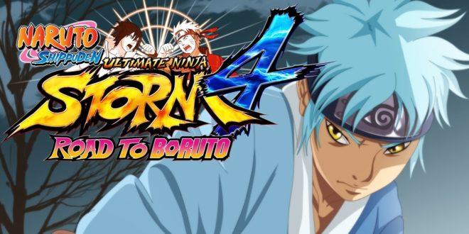 Ninja Storm 4 Road To Boruto