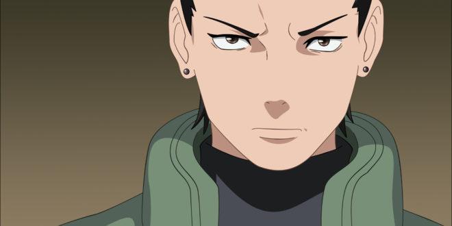 Shikamaru Hiden Spoilers